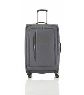 Crosslite Valise en Anthracite 77 cm