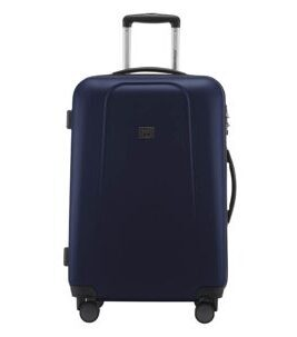 Wedding, Valise rigide avec TSA surface mate, bordeaux