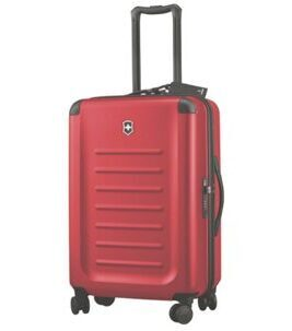 Spectra 2.0 26, Valise 4 roues, rouge