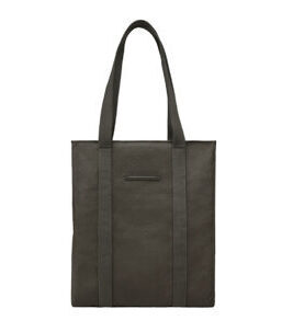 SoFo Tote in Taupe