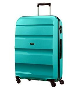 Bon Air - Spinner medium in turquoise