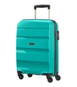 Bon Air – Spinner klein in turquoise
