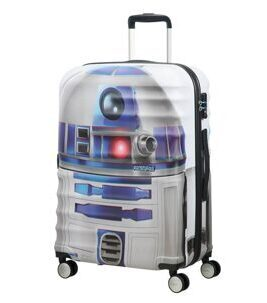 Wavebreaker Valise en Star Wars R2D2 67 cm