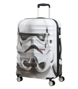 Wavebreaker Valise en Star Wars Stormtrooper 67 cm