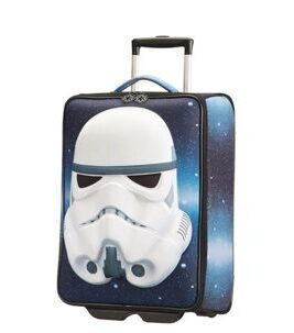 Star Wars Ultimate - 52cm Upright Trolley in Star Wars Stormtrooper