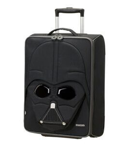 Star Wars Ultimate - 52cm Upright Trolley in Darth Vader