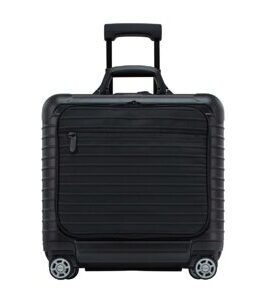 Bolero - Business Multiwheel® (43cm) noir
