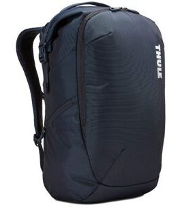 Thule Subterra - 34L Travel Backpack in Mineral Blue