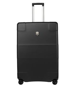 Lexicon - Large Hard Side Case in Black