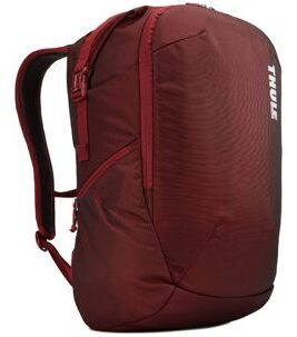 Thule Subterra - 34L Travel Backpack in Ember Red