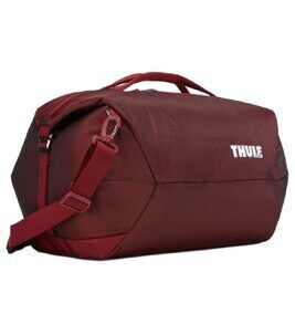 Thule Subterra - 45L Weekender in Ember Red