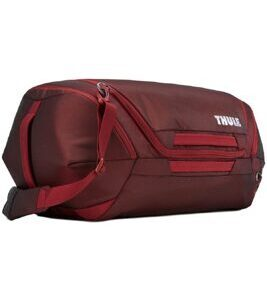 Thule Subterra - 60L Weekender in Ember Red