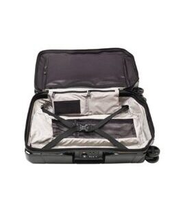 Lexicon - Global Hard Side Carry-On in Black