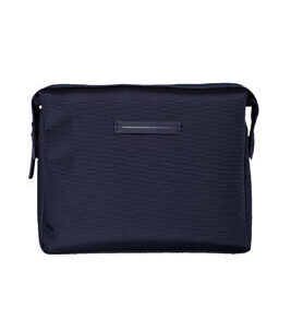 Koenji Wash Bag Large Kulturtasche in Night Blue