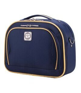 Mitte Light, Trousse de toilette bagage souple, bleu