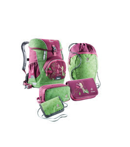 OneTwo Set - Sneaker Bag in Magenta-Fairytale