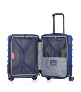 Uphill - Cabin-Trolley S in Classic Blue