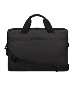 SoFo Briefcase Porte-documents en noir
