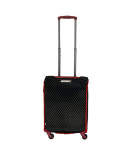 Housse de valise Luggage Glove red cabin