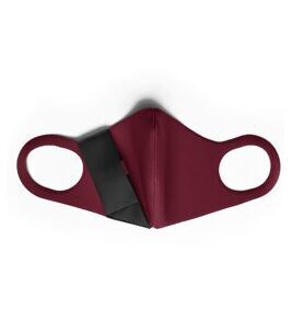 Active Mask Red Wine Large