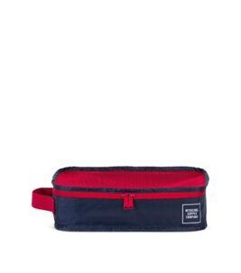 Standard Issue Travel System in Navy / Red