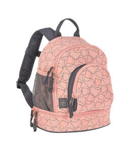 Lässig Sac à dos de la maternelle - Mini Backpack Spooky Peach