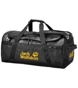 Expedition Trunk 65 - Reisetasche in Black