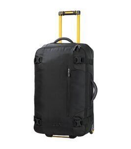 Railman 80 - Trolley Reisetasche in Black