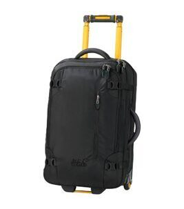 Railman 40 - Trolley Reisetasche in Black