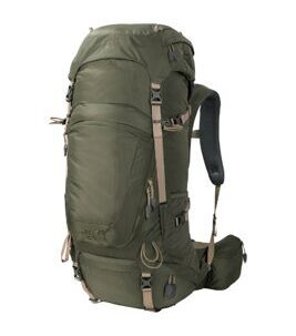 Highland Trail XT 48 - Trekkingrucksack in Woodland Green