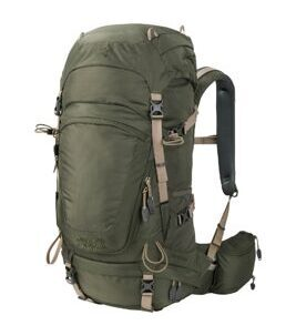 Highland Trail XT 36 - Trekkingrucksack in Woodland Green