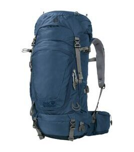 Highland Trail XT 34 Women - Damen Trekkingrucksack in Ocean Wave