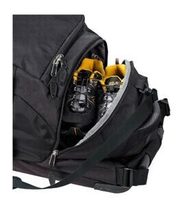 Freight Train 90 - Trolley Reisetasche in Black