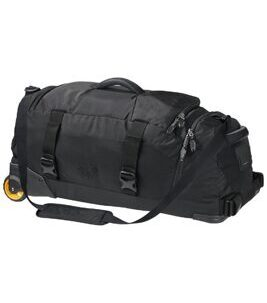 Freight Train 60 - Trolley Reisetasche in Black