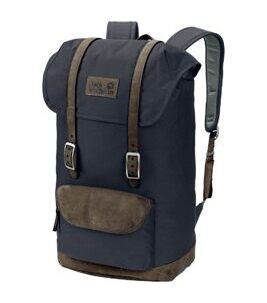 Earlham - Tagesrucksack in Night Blue