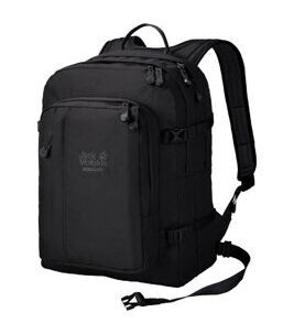 Berkeley - Tagesrucksack in Black