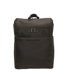 Roadster 4.0 - BackPack SVZ en Noir