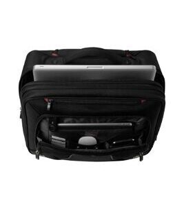 Business Trolley - Transfer Laptop Case in Schwarz