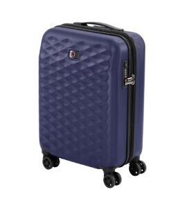 Lumen - Hardside Luggage 20'' Carry-On in Topaz