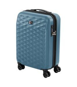 Lumen - Hardside Luggage 20'' Carry-On in Turquoise