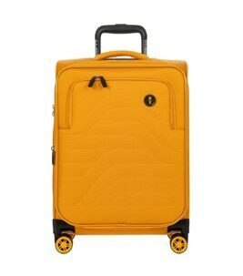 Itaca B2Y - Trolley extensible spinner petit en mangue