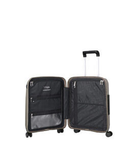 Xenon - Spinner Trolley S en Champagne avec connexion USB