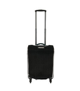 Housse de valise  Luggage Glove silver cabin