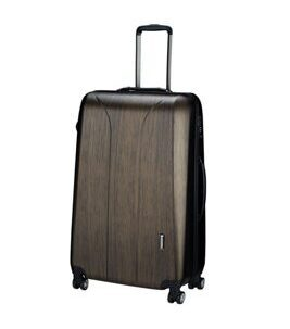 New Carat Valise en Bronze 65 cm