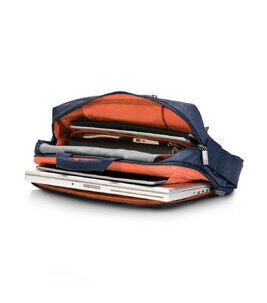 ContemPRO Shoulder Bag in Navy