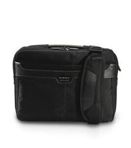 Tempo, Briefcase pour Ultrabook/MacBook Air, noir
