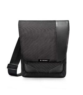 Venue, Premium iPad/Kindle/Tablette RFID Mini Messenger, noir