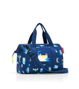 Sac à bandoulière Allrounder XS Kids ABC Friends Blue