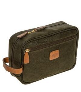 Life Beauty Case en Olive