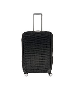 Housse de valise Luggage Glove black small